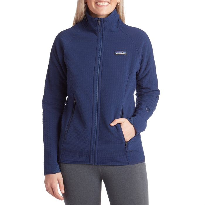 Patagonia - R2® TechFace Jacket - Women's