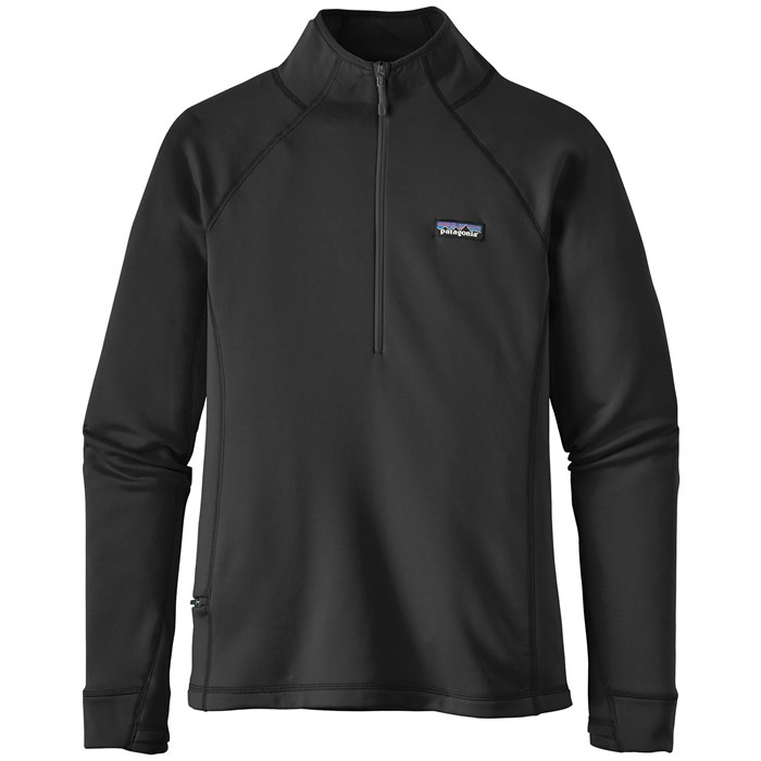 Patagonia - Crosstrek™ 1/4-Zip Fleece Top - Women's