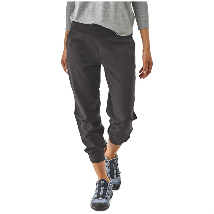 Patagonia - Happy Hike Studio Pants - Women's