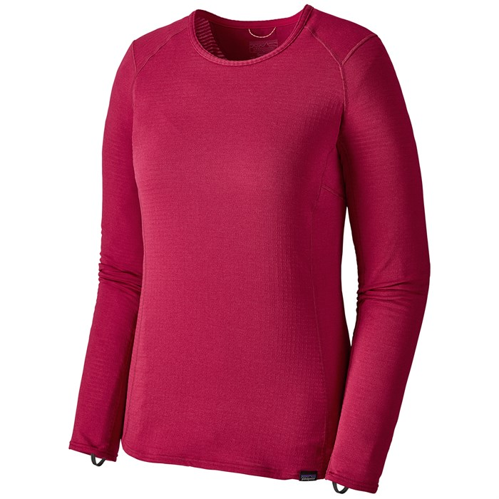 Patagonia - Capilene® Thermal Weight Crew Top - Women's
