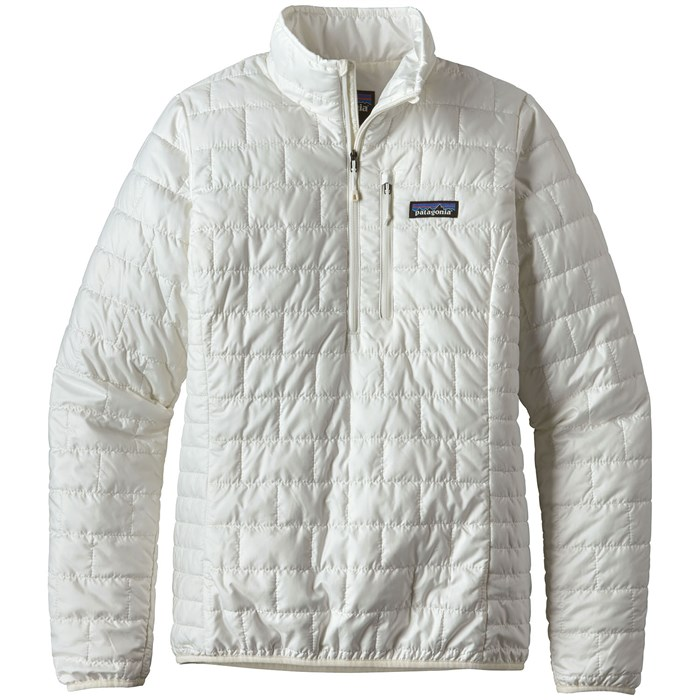 Patagonia - Nano Puff® Pullover Jacket - Women's