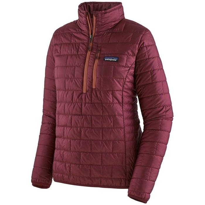 Patagonia - Nano Puff® Pullover Jacket - Women's