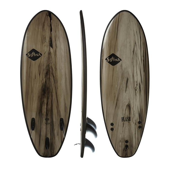 "Softech - Flash FCS II 5'7"" Surfboard"