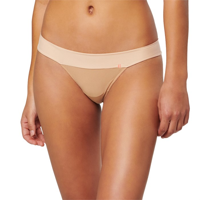 Stance - Wide Side Thong - Women's