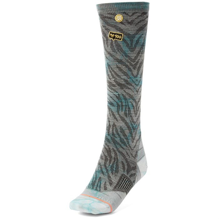 Stance - Follow Snow Socks - Women's