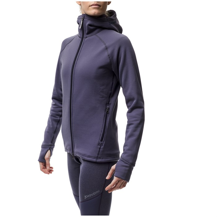 Houdini - Power Houdi Fleece Jacket - Women's