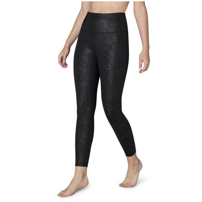 fc0c00d045423 Beyond Yoga - Viper High Waisted Midi Leggings - Women's ...