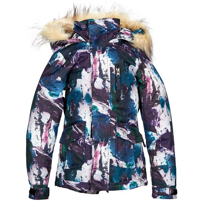 Nikita - Espan Jacket - Girls'