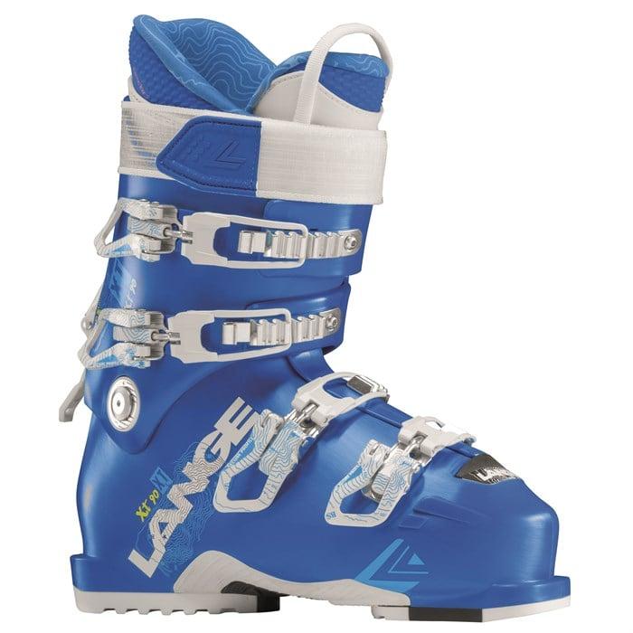 Lange - XT 90 Ski Boots - Women's 2018