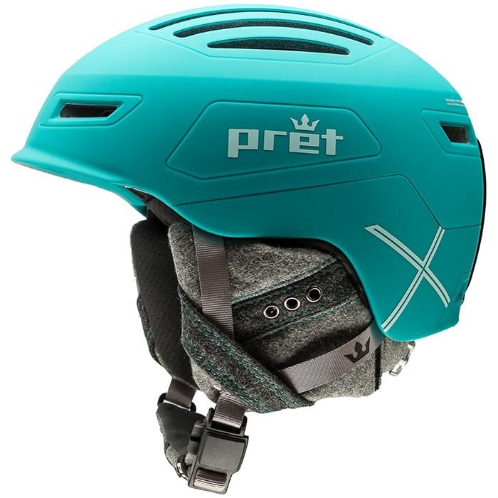 Pret - Corona X Helmet - Women's