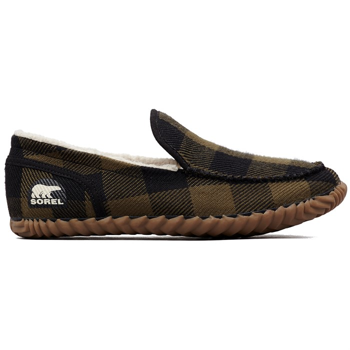 Sorel - Dude Moc Slippers