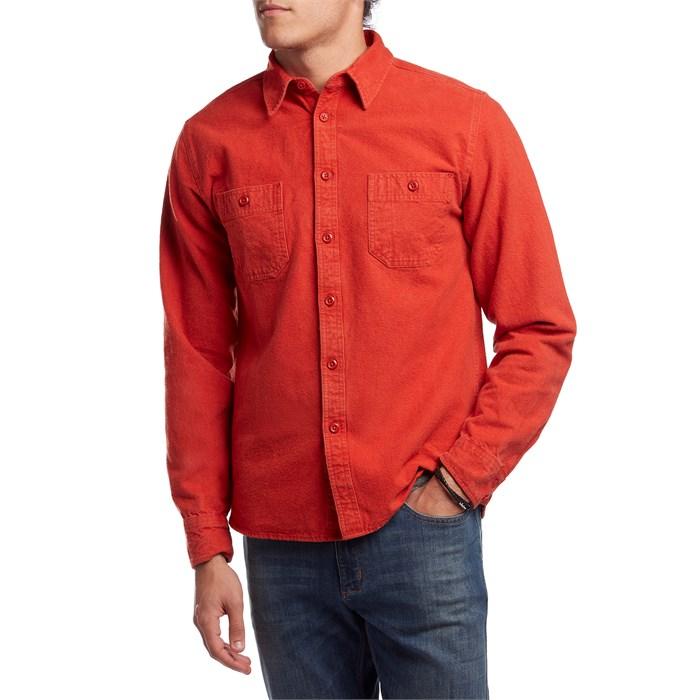 Arbor - Foundation Chamois Shirt