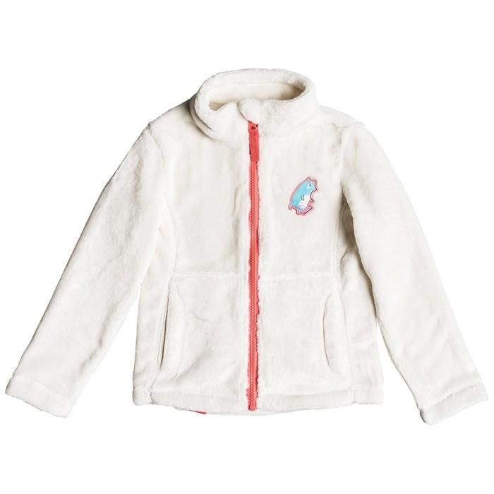 Roxy - Igloo Fleece Jacket - Little Girls'