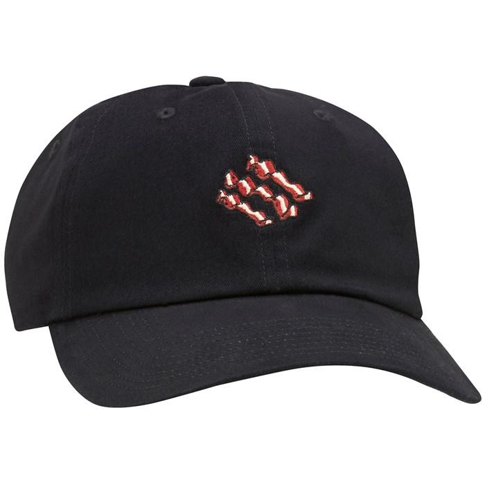 Coal - The Jones Hat