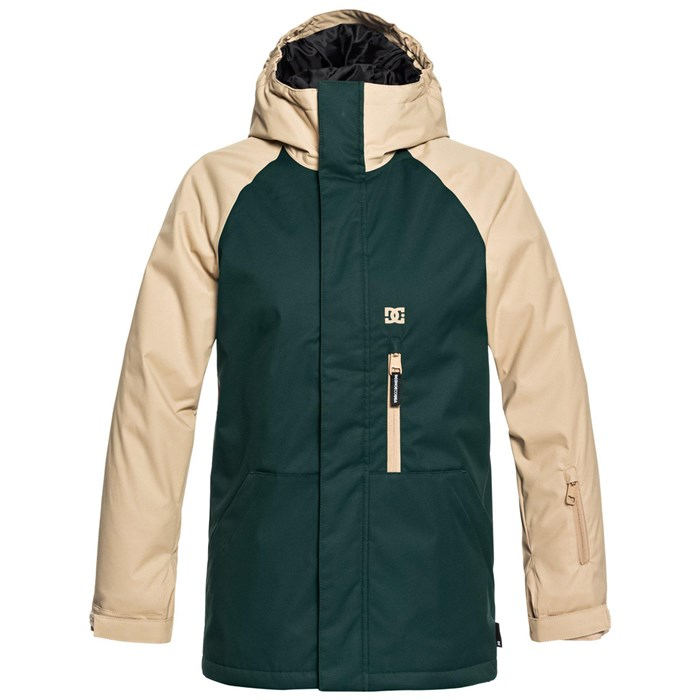 DC - Ripley Jacket - Boys'