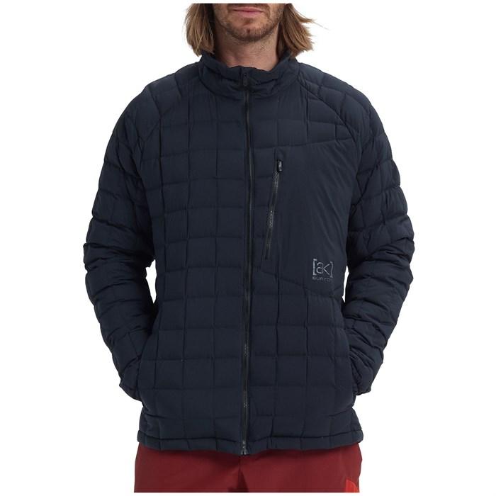 Burton Ak Bk Lite Down Jacket Evo