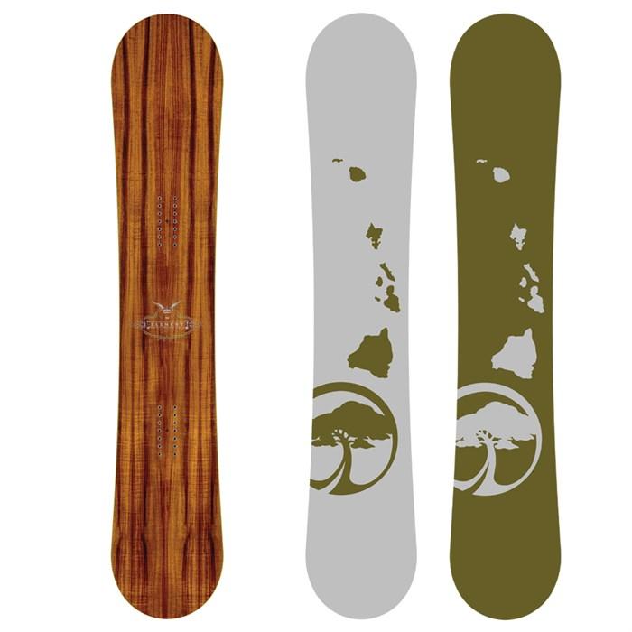 Arbor - Element Snowboard 2008