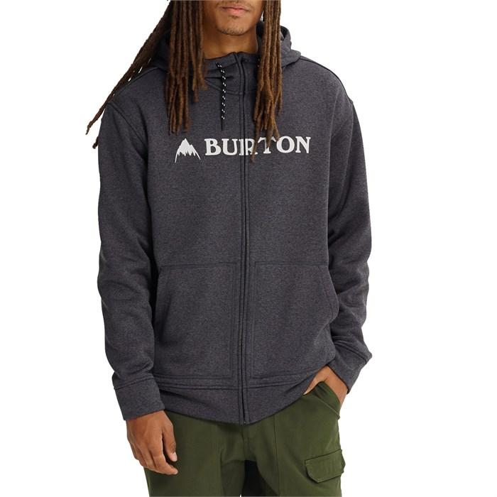 Burton - Oak Full-Zip Hoodie