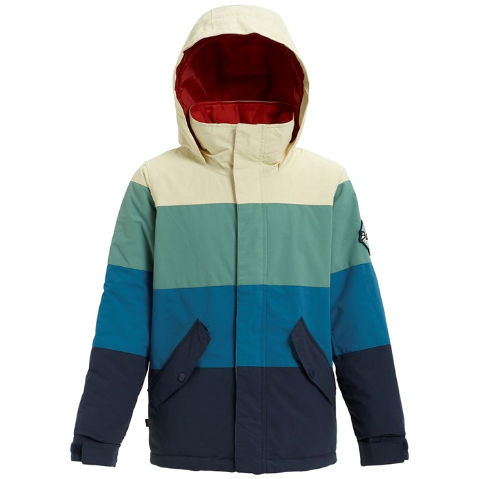 Burton - Symbol Jacket - Big Boys'