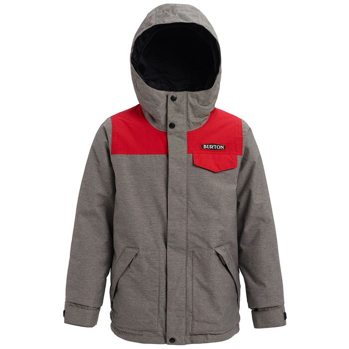 Burton - Dugout Jacket - Boys'