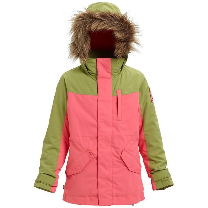 Burton - Aubrey Parka Jacket - Girls'