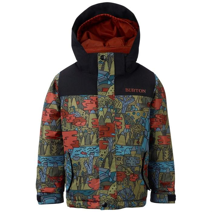 Burton - Minishred Amped Jacket - Little Boys'