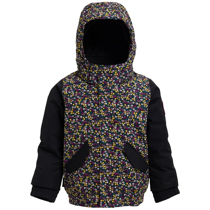 Burton - Minishred Whiply Jacket - Little Girls'