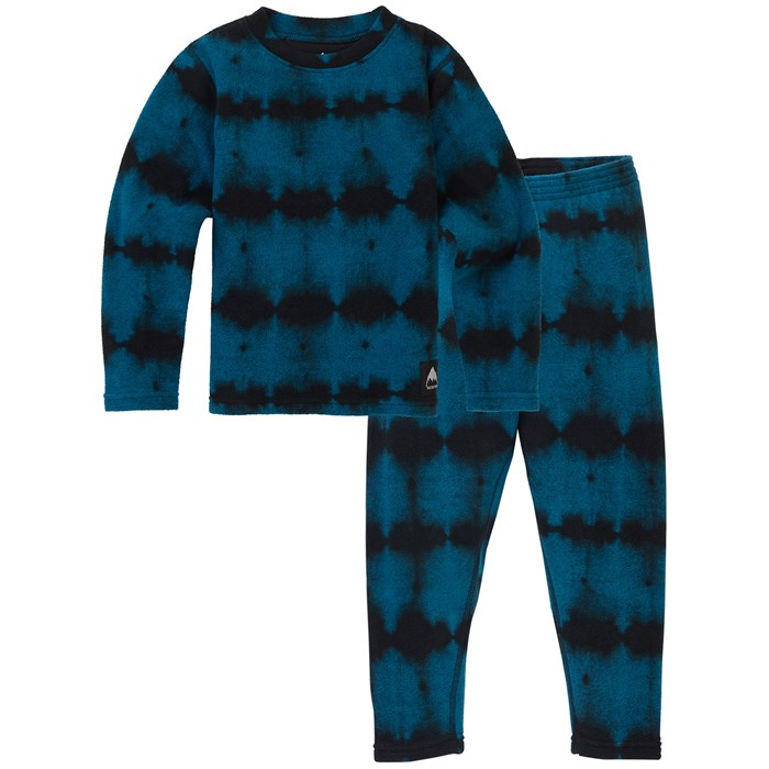 Burton - Minishred Fleece Baselayer Set - Little Kids'