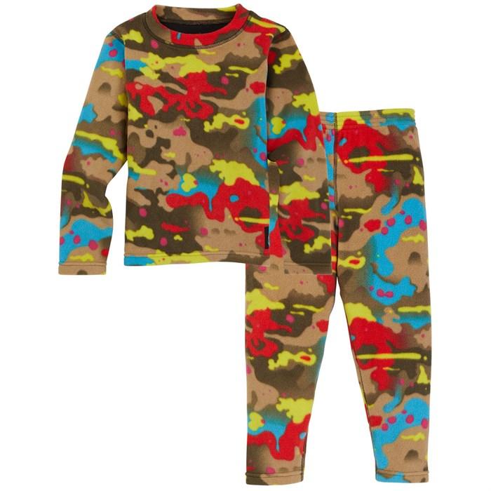 Burton - Minishred Fleece Baselayer Set - Toddlers'