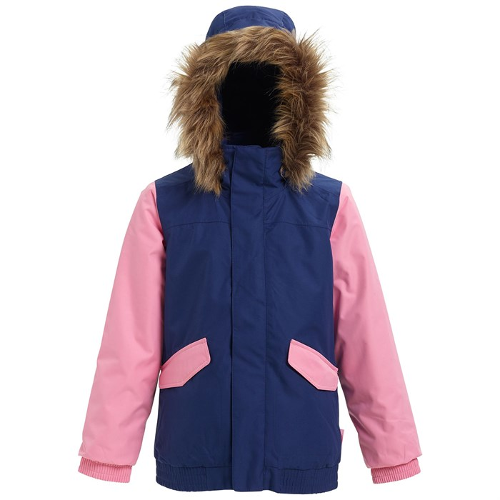 Burton - Whiply Bomber Jacket - Big Girls'