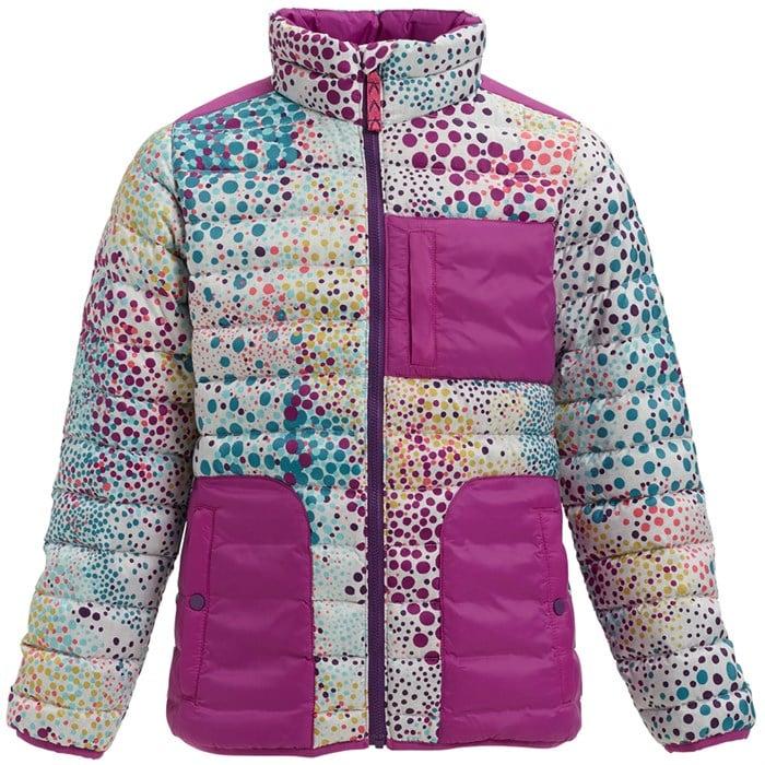 Burton - Evergreen Down Jacket - Big Girls'