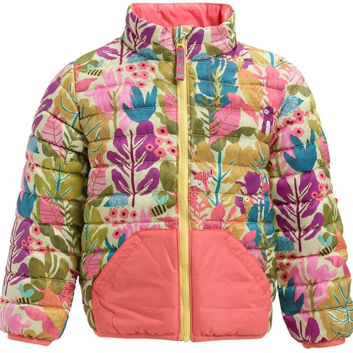 Burton - Minishred Evergreen Down Jacket - Toddlers'