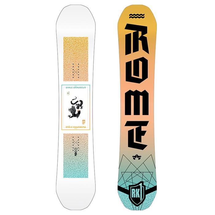 Rome - Mod RK1 Stale Snowboard 2019 4a4a230a9