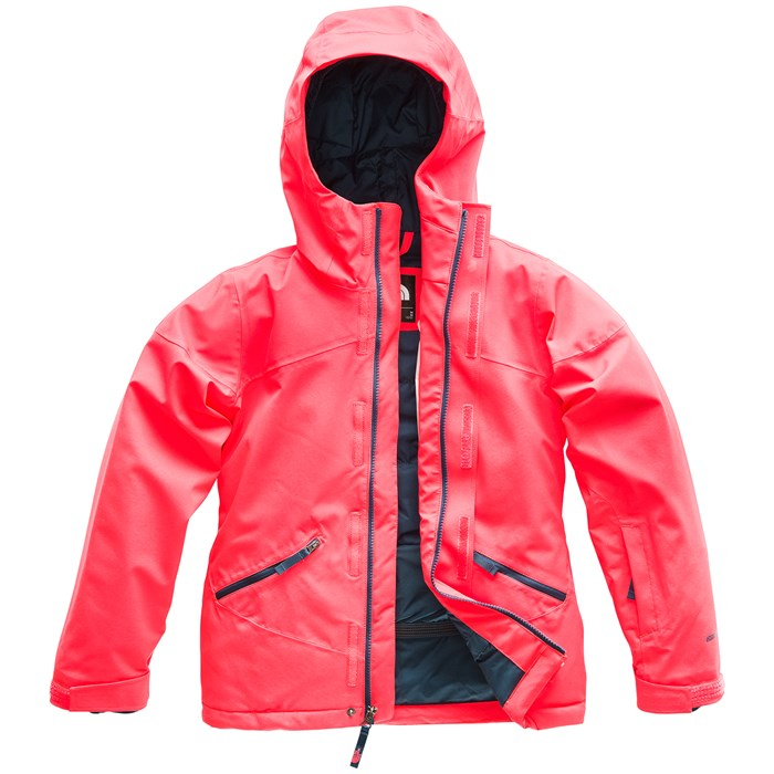 The North Face - Lenado Jacket - Girls'