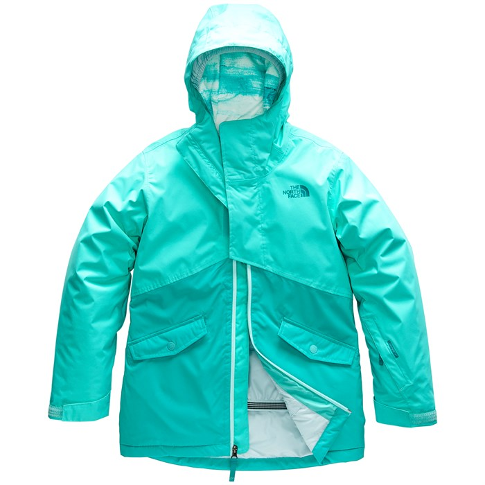 The North Face - Freedom Jacket - Girls'