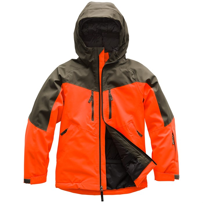 13a7b8646 The North Face Chakal Jacket - Boys'