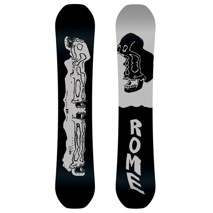 8480bede372 Rome Artifact Snowboard 2019