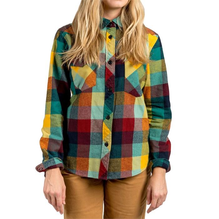 Topo Designs - Work Shirt - Women's