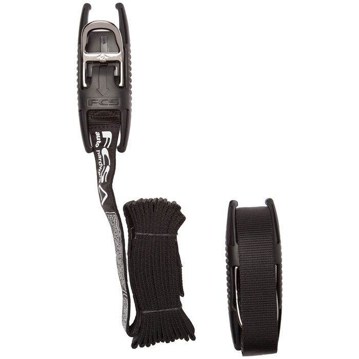 FCS - Premium Tie Down Straps