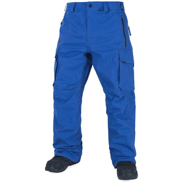 Volcom - Project Pants