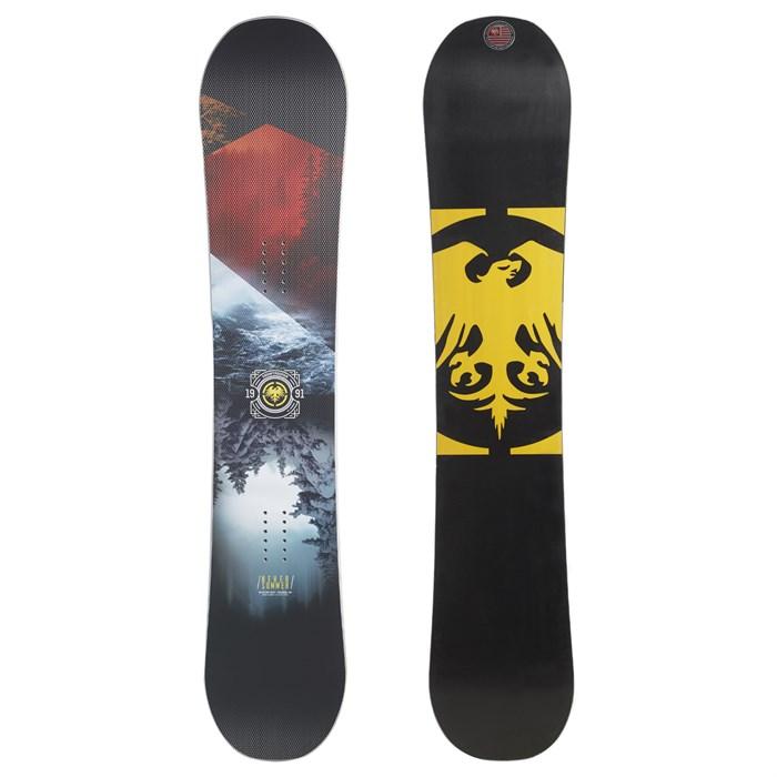Never Summer - Snowtrooper X Snowboard 2019