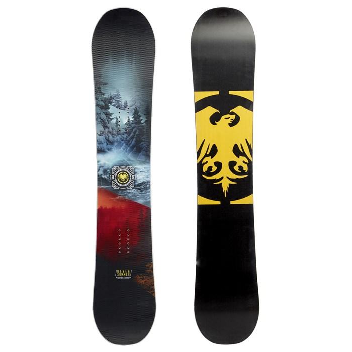 Never Summer - Snowtrooper Snowboard 2019
