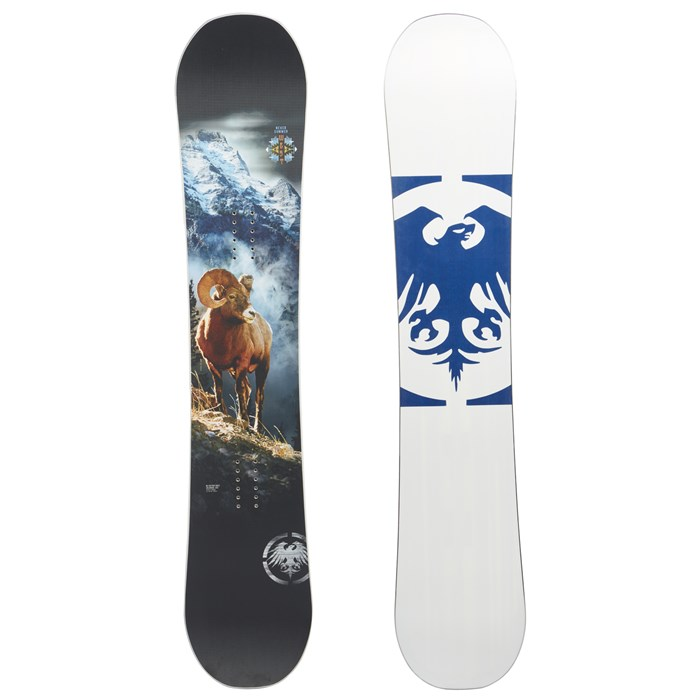 ba18cf07a94 Never Summer - West Snowboard 2019 ...