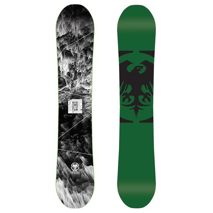 d5d17d68657c Never Summer - Ripsaw Snowboard 2019