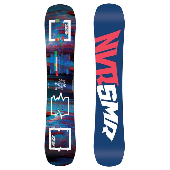 2ed9642307d Never Summer - Funslinger Snowboard 2019 ...