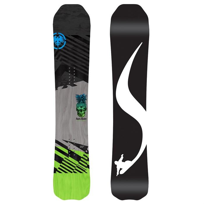 Never Summer - Insta/Gator LT Snowboard 2019