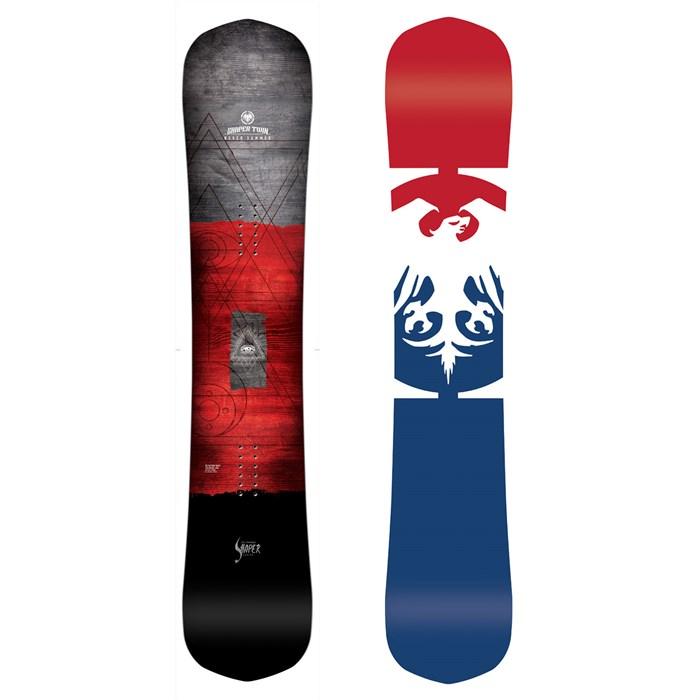 75cfa152193 Never Summer - Shaper Twin Snowboard 2019 ...