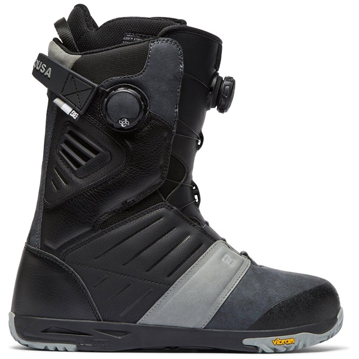 DC - Judge Boa Snowboard Boots 2019 - Used