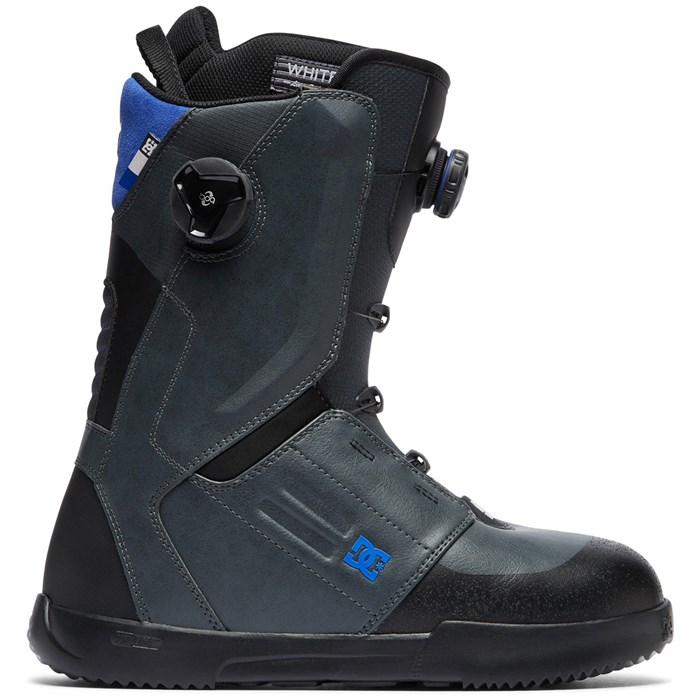 DC - Control Boa Snowboard Boots 2019