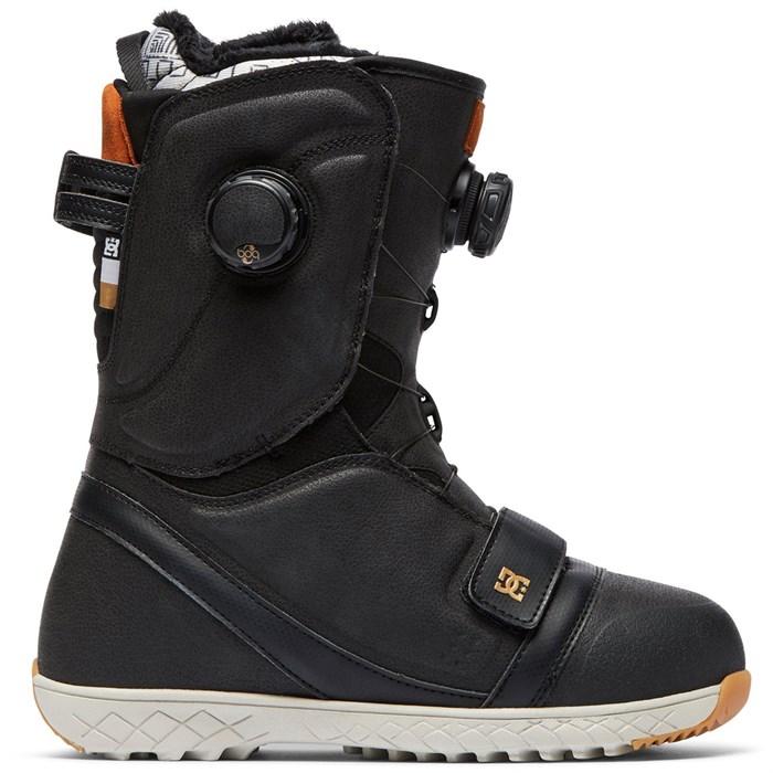 DC - Mora Boa Snowboard Boots - Women's 2019
